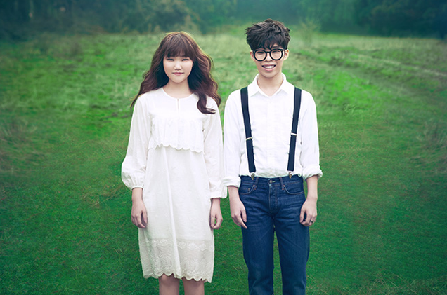 K-Pop outfit AKMU Studio to perform in Malaysia