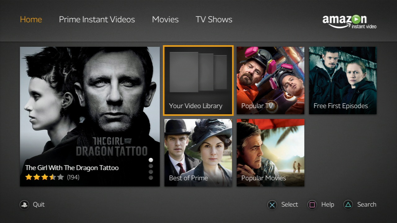 Amazon Prime Video rolls out to over 200 new regions