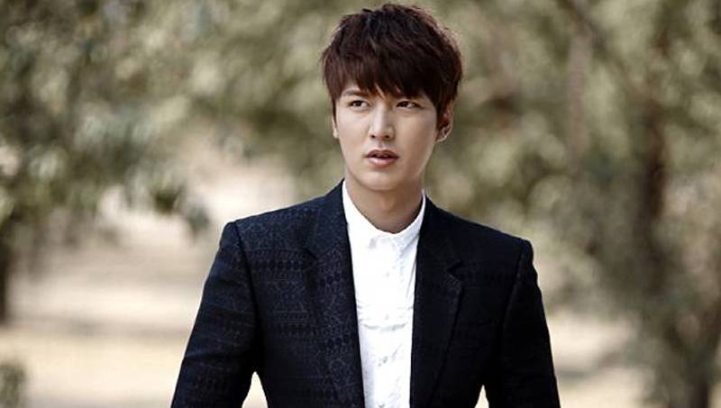 Is Lee Min Ho coming to Malaysia again?