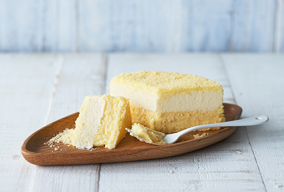 Japan's LeTAO cheese cake is coming to Singapore