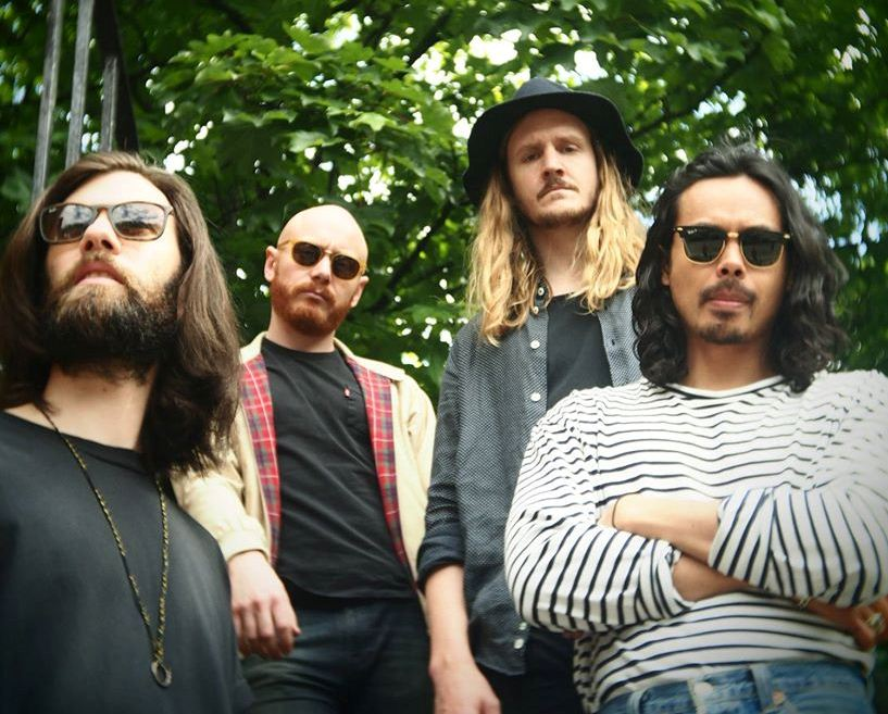 Temper Trap is back in Malaysia for a solo show