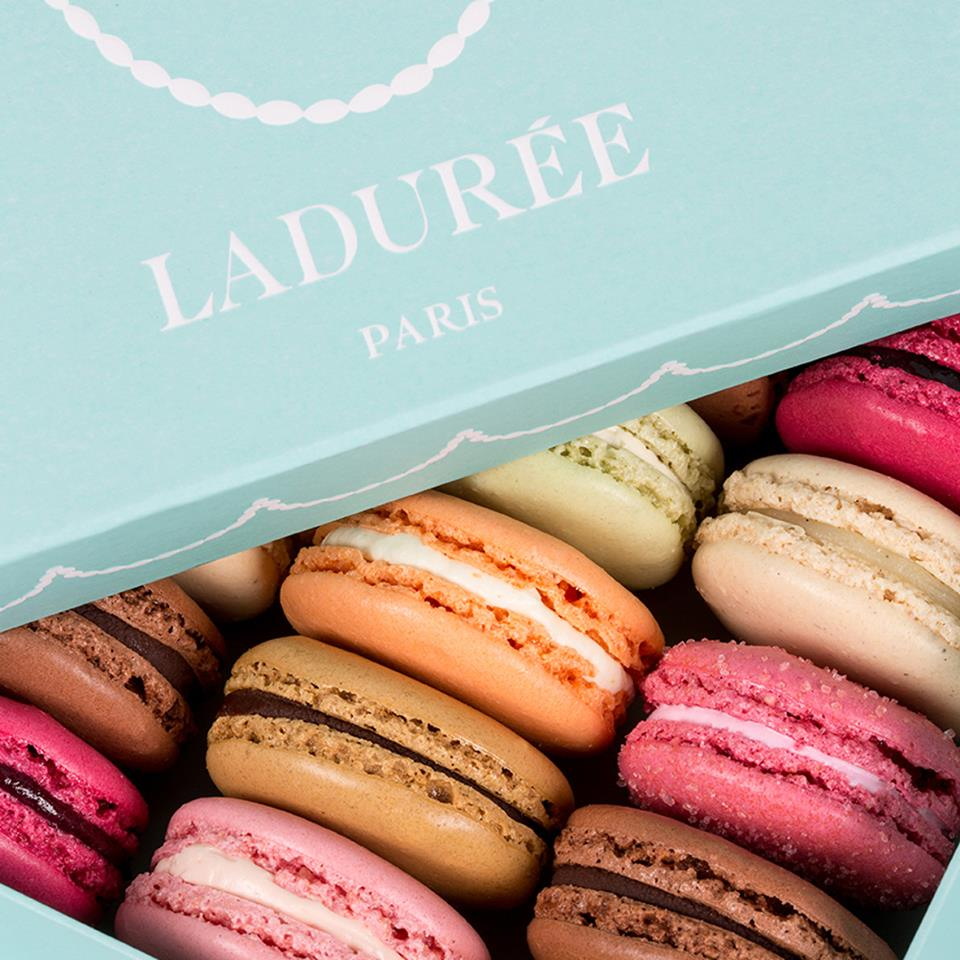 French luxury bakery Ladurée to open first Malaysian outlet