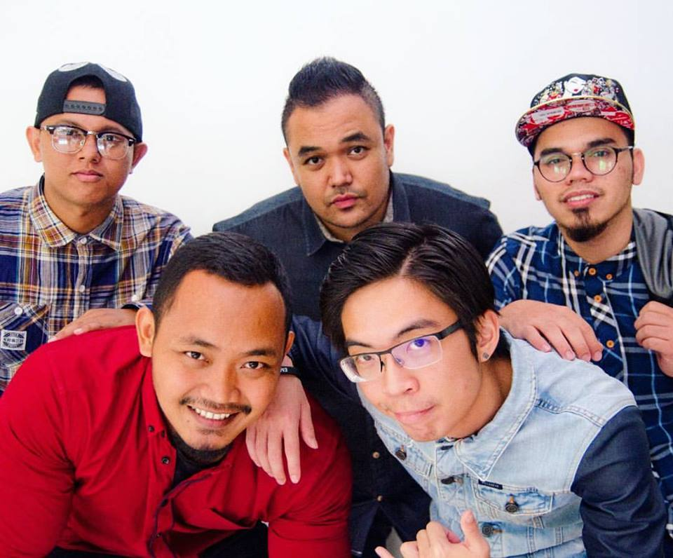 Check out this medley of the top Malay hits of 2016