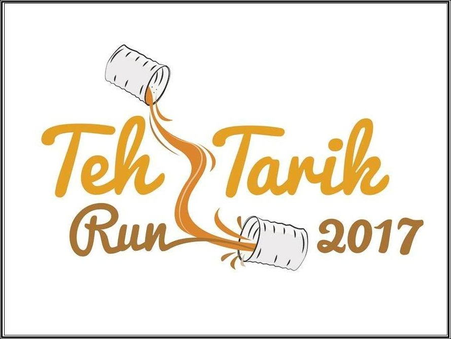 A Teh Tarik Run is happening in Singapore and it is weirder than it sounds