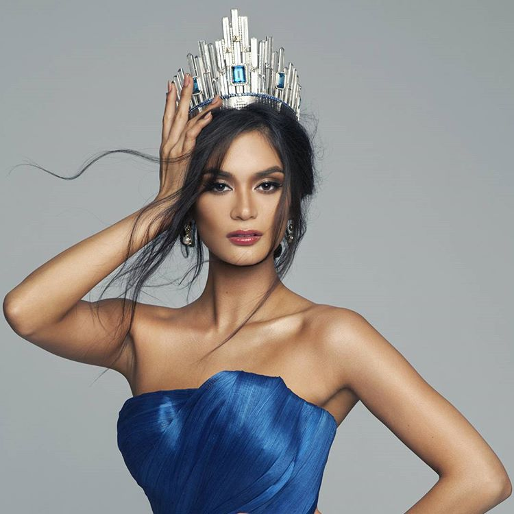 """Pia Wurtzbach joins """"Asia's Next Top Model"""" Cycle 5 as judge"""