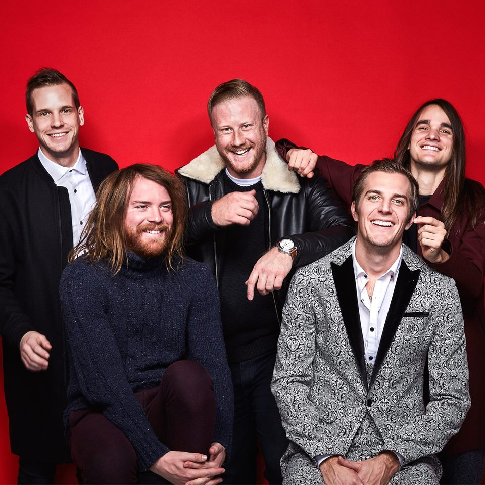 The Maine makes their way to Singapore and Philippines