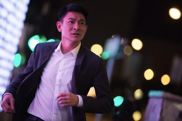 Andy Lau promises to get better soon