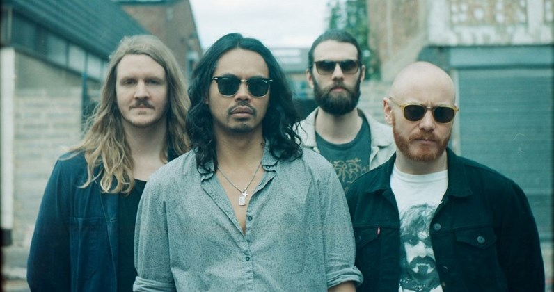 The Temper Trap to drop by Singapore for show after 6 years