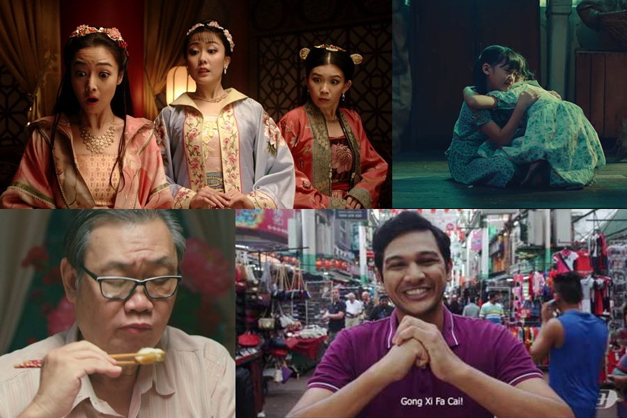 The greatest Chinese New Year ads for 2017