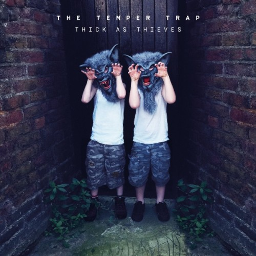 temper trap the thick as thieves white vinyl 6236161 1460415645