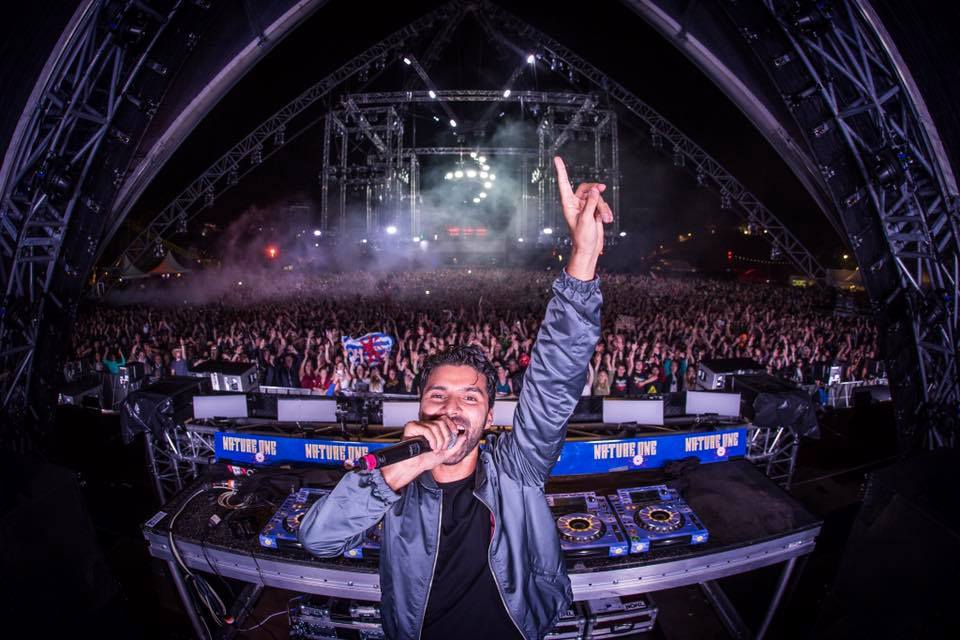 DJ R3hab is back for a spin in Malaysia