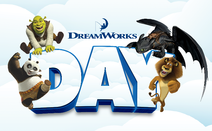 Join the first ever DreamWorks Day Run in Asia