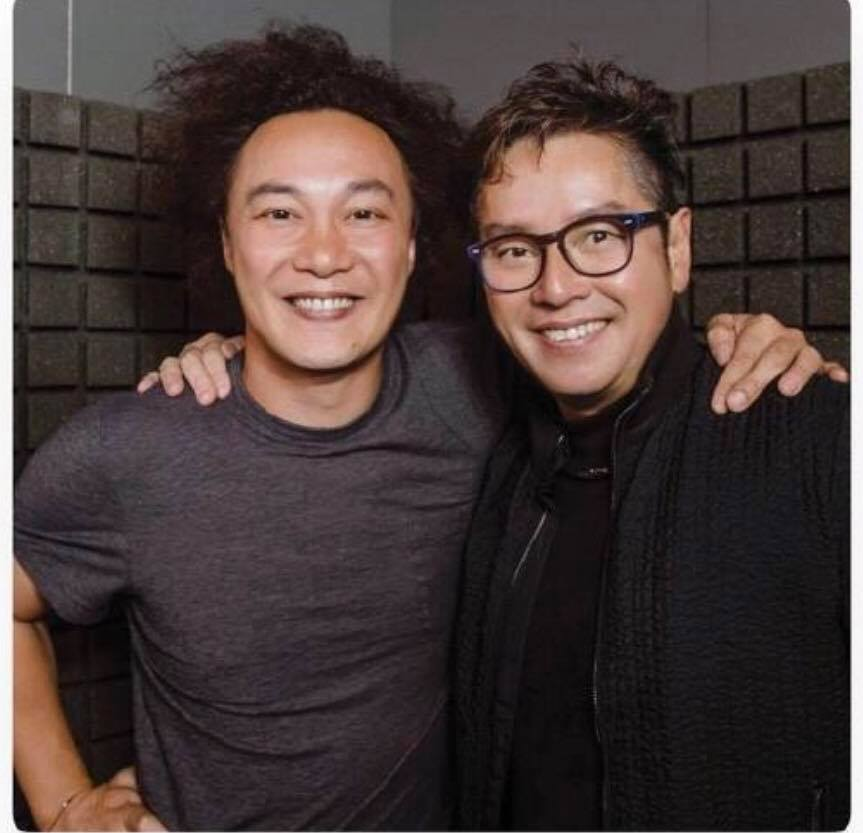 Alan Tam releases five collaborations before album launch