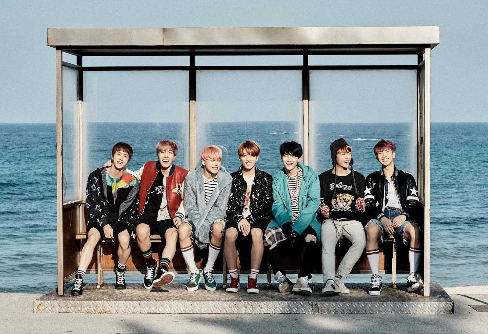 """BTS brings """"The Wings Tour"""" to Southeast Asia"""