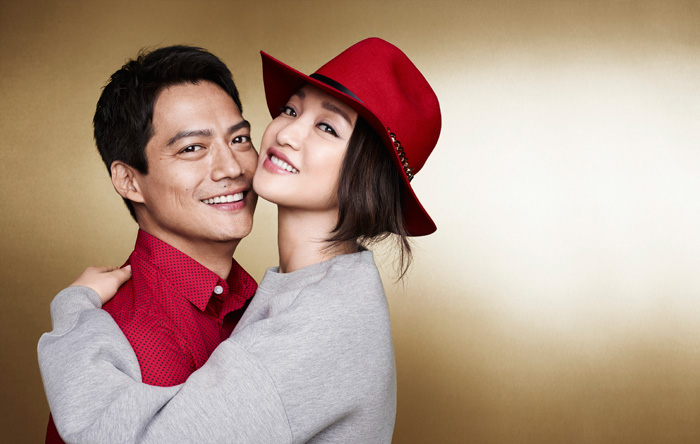 Zhou Xun and Archie Kao's marriage in trouble?