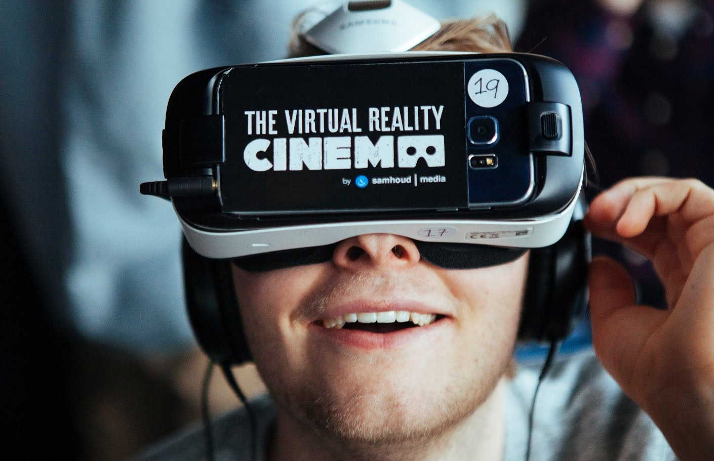 Check out Malaysia's first ever VR cinema experience