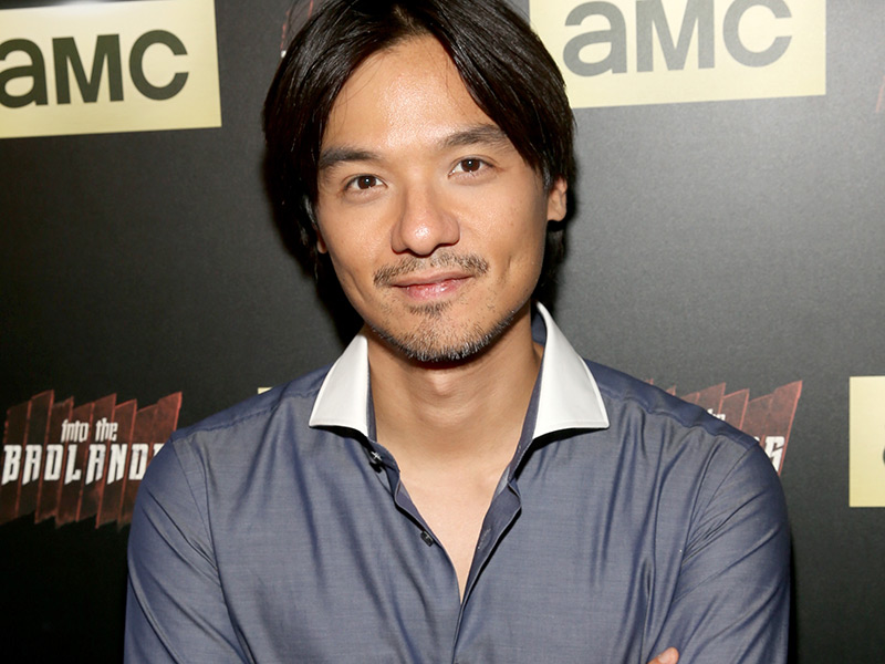 Stephen Fung: My wife is a talented writer!