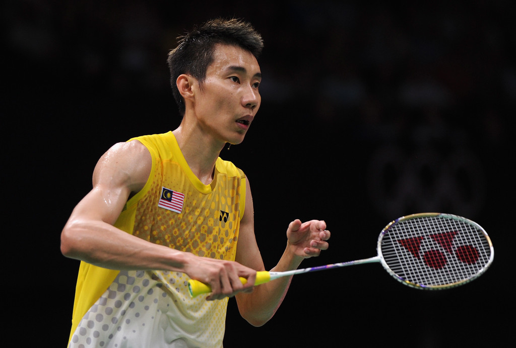 Auditions for Lee Chong Wei movie open to all Malaysians