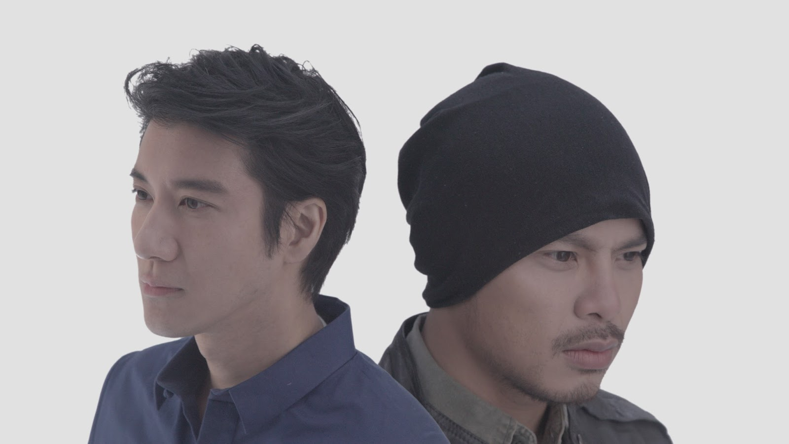 Namewee's song featuring Wang Leehom breaks a million views in 2 days