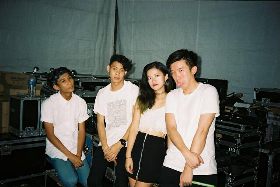 Singapore's synthpop band Disco Hue introduces music video for new single