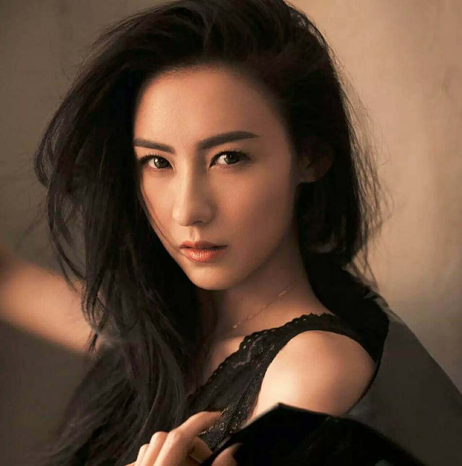 Cecilia Cheung: Don't look at me if you don't like me!