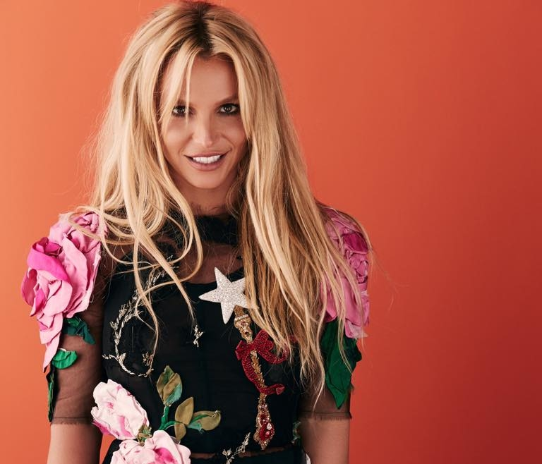 Britney Spears is coming to Asia!