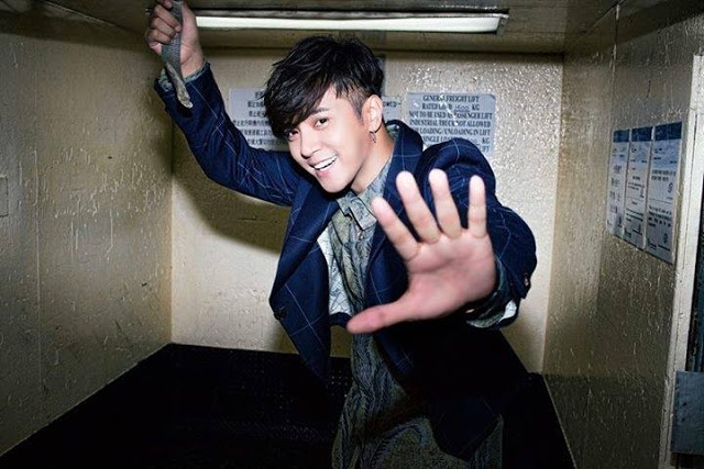 Show Luo Facebook fans China Taiwan ROC