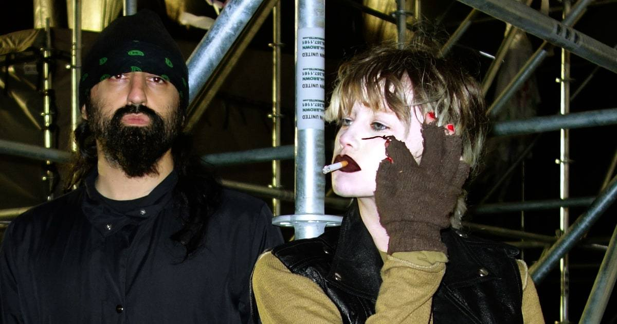 Crystal Castles includes Bangkok and Singapore in Asia tour