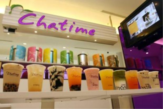 Chatime returns to Malaysia with new collaborator
