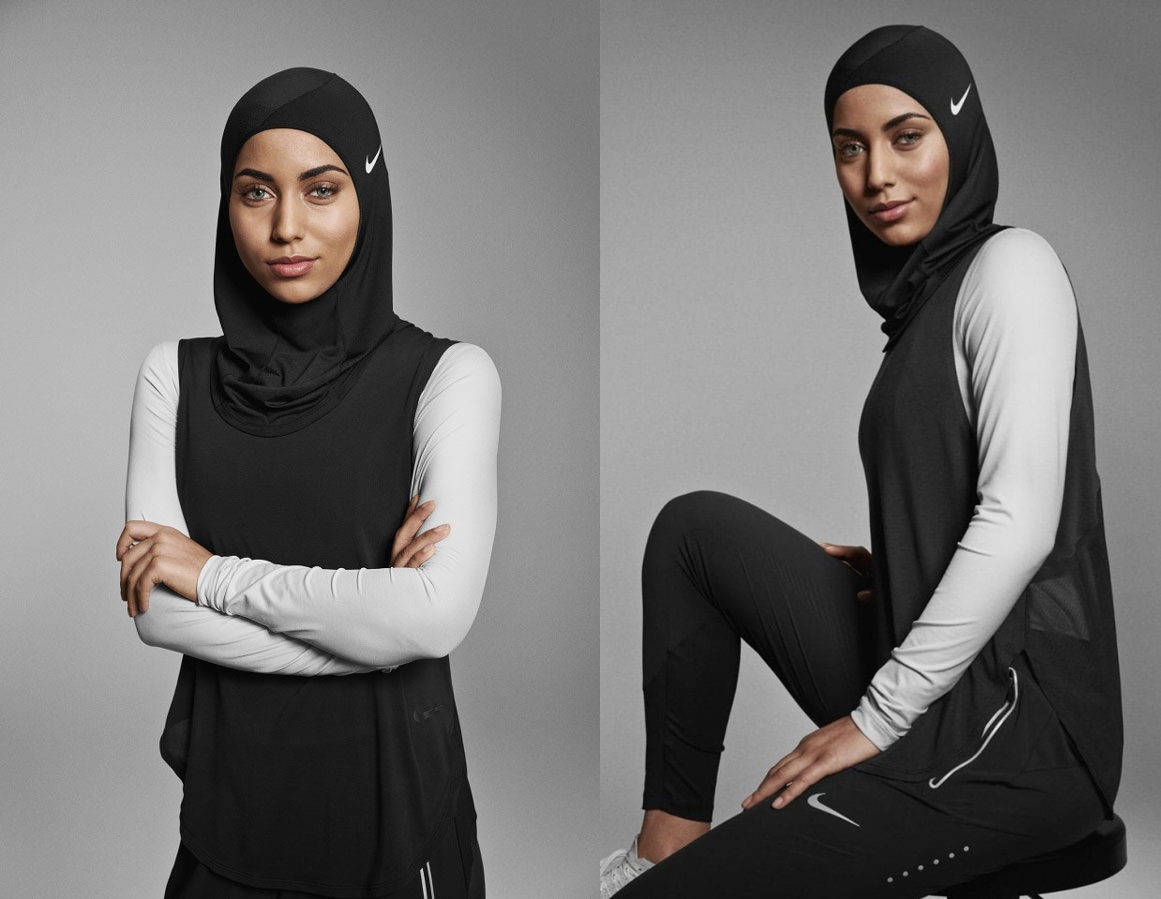 Nike to launch a sports hijab line for Muslim women athletes