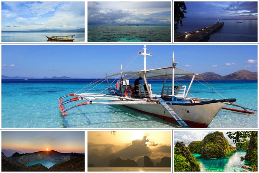 6 lesser-known island getaways in Southeast Asia