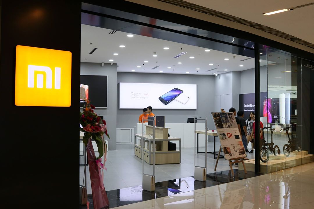 Xiaomi opens first physical store in Malaysia