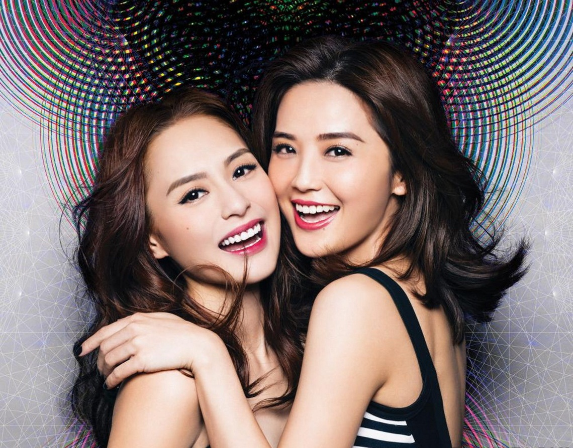 Cantopop duo Twins coming to Malaysia this June