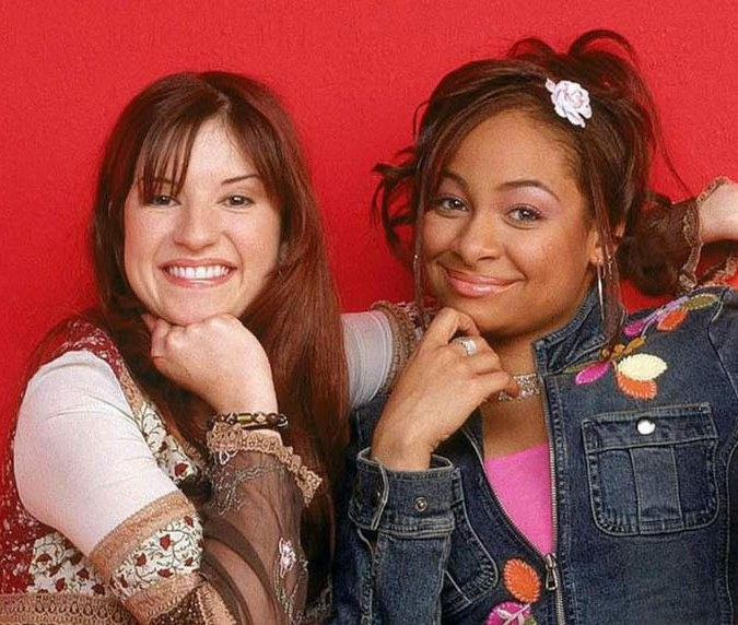 """""""That's So Raven"""" sequel introduces Raven and Chelsea's children"""