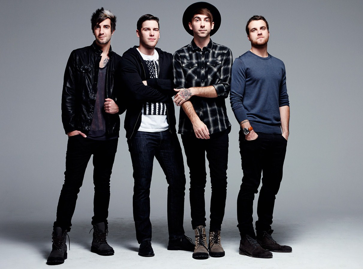 All Time Low returns to Manila for the fourth time