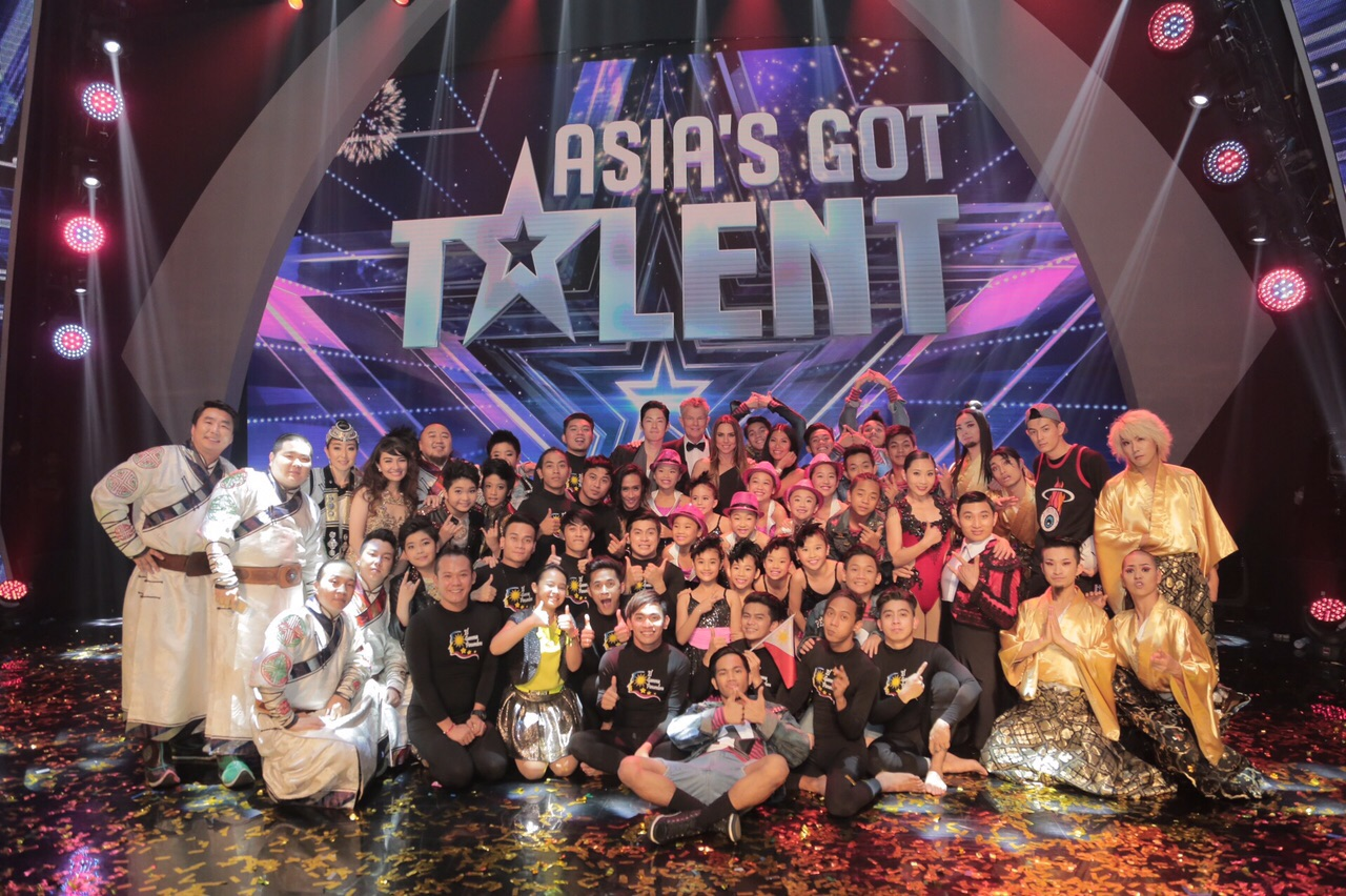 """Calling auditions for """"Asia's Got Talent"""" season 2"""