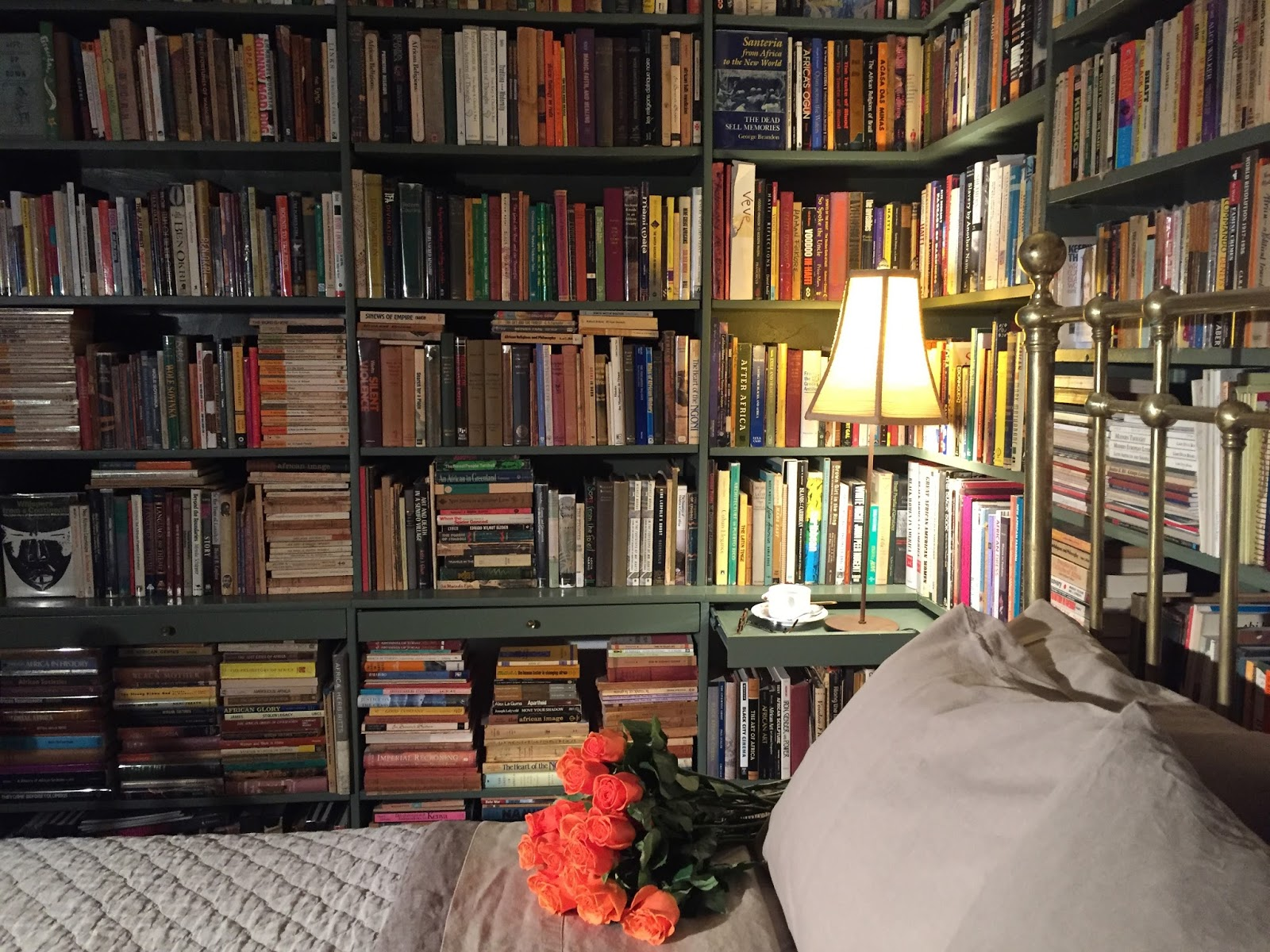 Love books? Book a stay at these literary-themed hotels