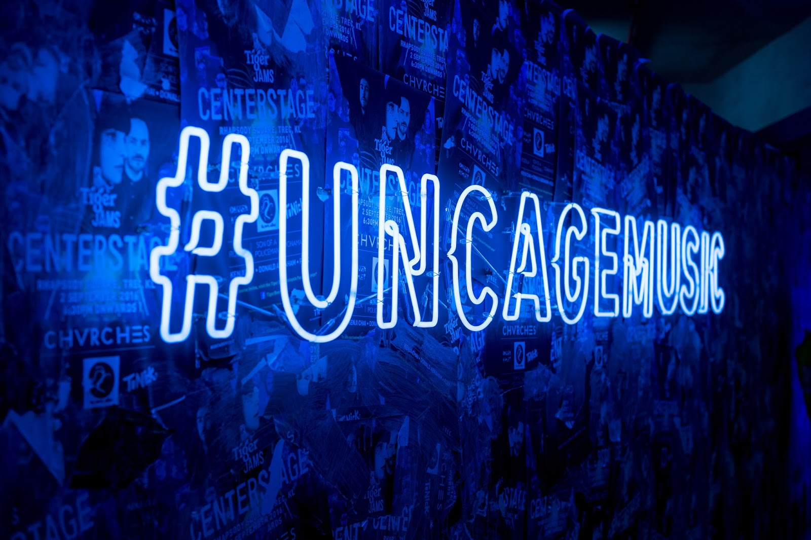 Uncage2BMusic2Bby2BTiger2BBeer