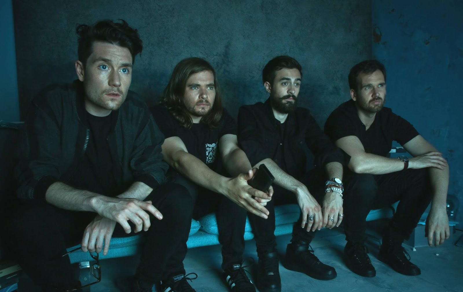 Bastille returns to Singapore for third consecutive year