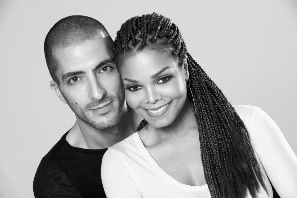 Janet Jackson splits with husband months after giving birth to her first child
