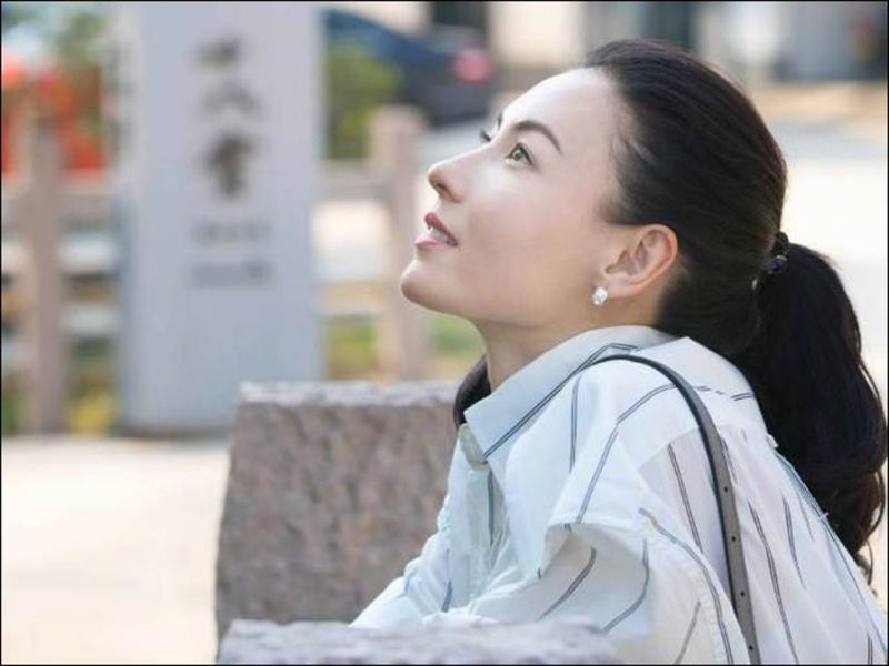 Cecilia Cheung returns to television with new drama