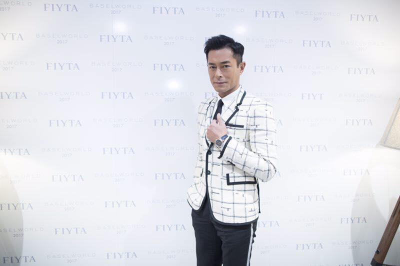Louis Koo welcomes collaboration with Jessica Hsuan