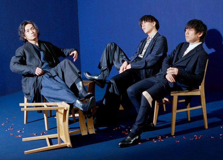 """RADWIMPS, the J-Rock band behind """"Your Name"""" is heading to Southeast Asia"""