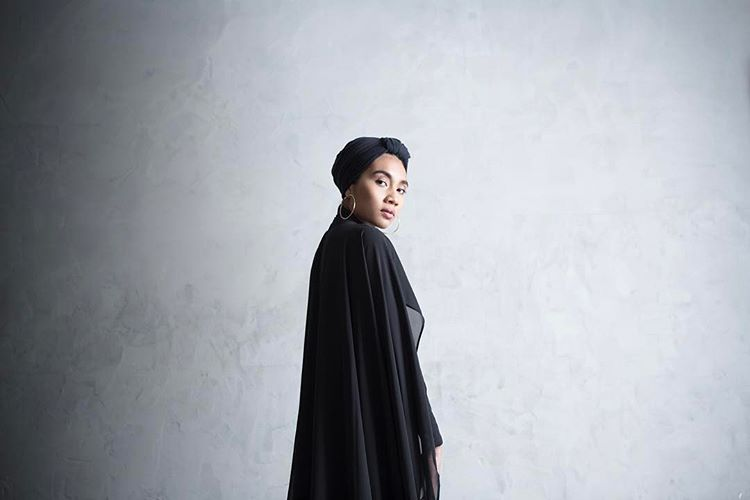 Yuna receives a nomination in BET Awards