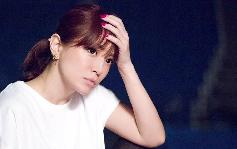 Ayumi Hamasaki says she is becoming completely deaf