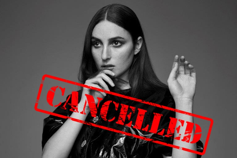 Update: Banks cancelled first headline show in Singapore