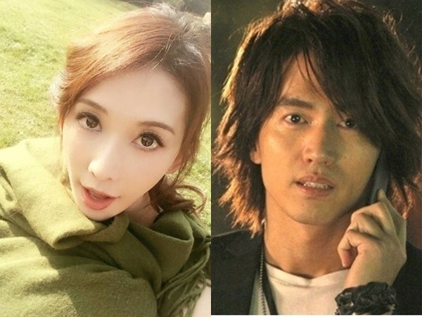 Jerry Yan on reconciling: Let's see what Lin Chi-ling thinks!