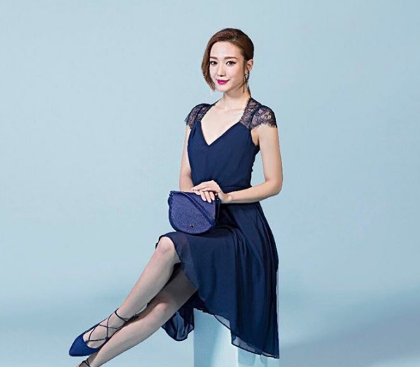 Grace Wong to tie the knot in July