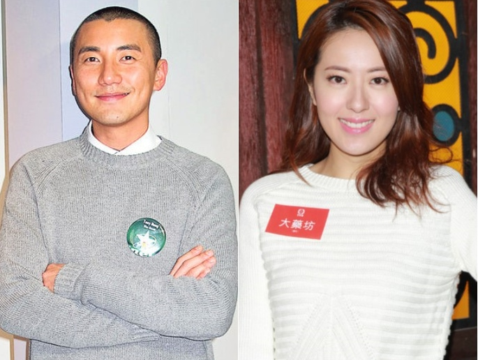 Natalie Tong and Tony Hung announce breakup