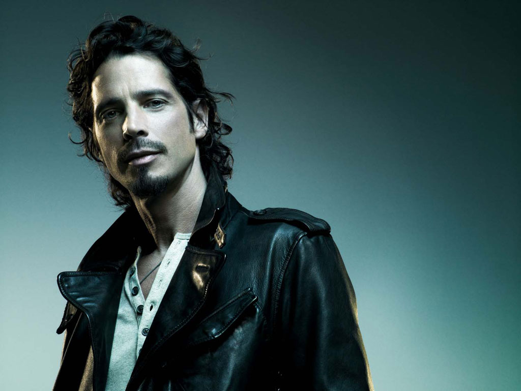 Rockstar Chris Cornell of Soundgarden and Audioslave dead at 52